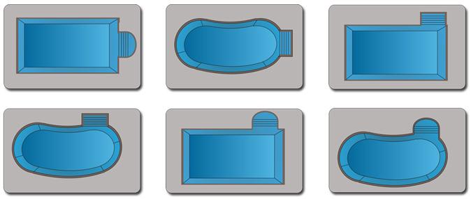Cubrepiscina cubiertas automaticas de piscinas for Piscinas de plastico rectangulares